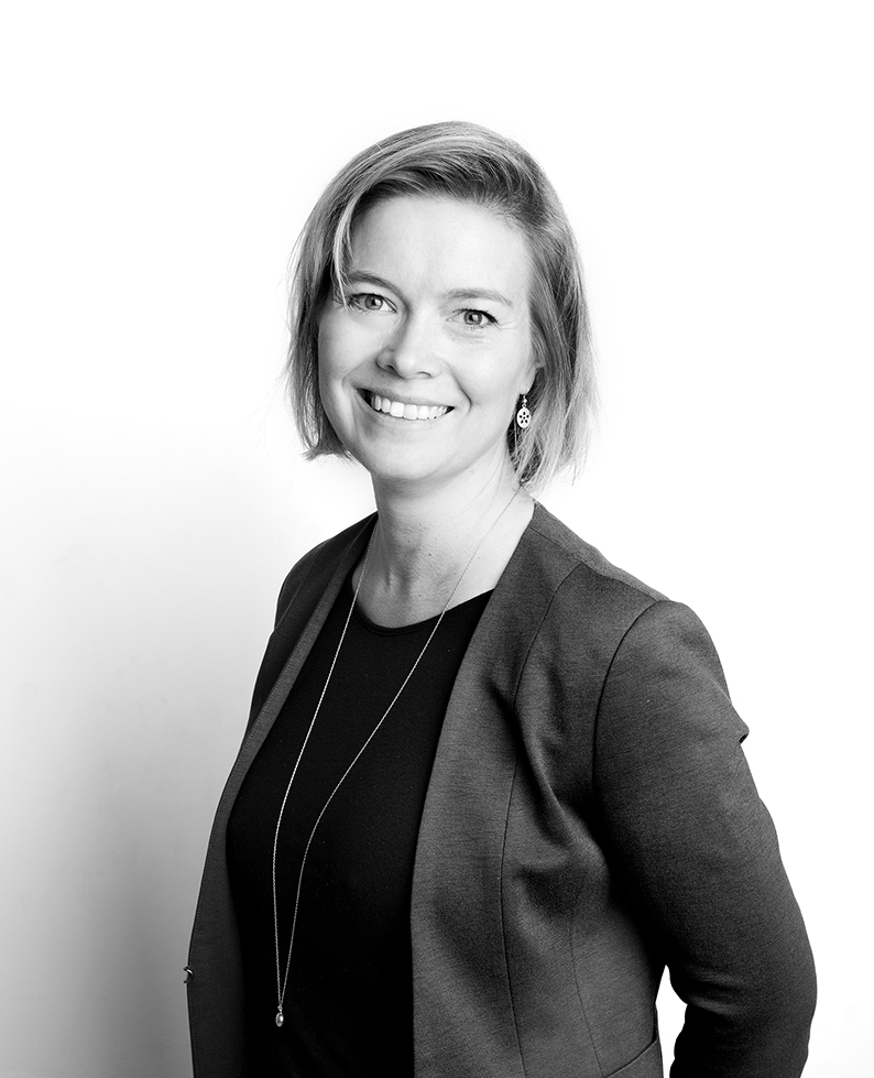 Katrine T. Roelsgaard, Partner
